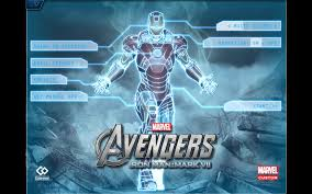 the avengers iron man mark vii android apps on google play