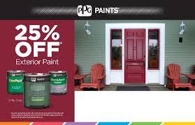 ppg paints marketing planner