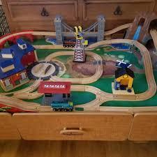 imaginarium metro line train table amazon amazing imaginarium train table for sale photos best image engine