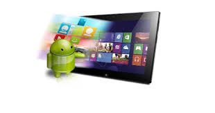 run windows on android run android apps on windows 7 windows 8 with amiduos android
