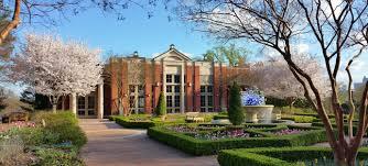 Botanic Garden Mansion Rentals Atlanta Botanical Garden