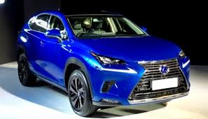 lexus india lexus nx 300h launched in india republic world