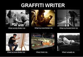 Graffiti Meme - writers darknightscitylights