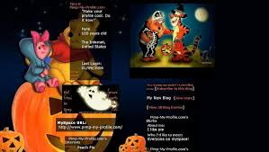 winnie pooh halloween cartoon movie gallery