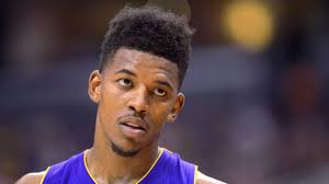 whst id the swaggy p haircut los angeles lakers looking into incident involving nick young