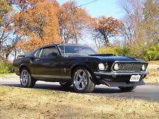 for mustang 1969 1969 ford mustang ebay