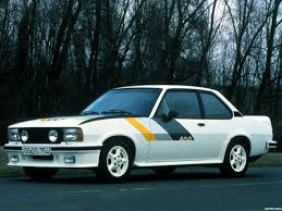opel ascona sport 1982 opel ascona 1 8 related infomation specifications weili