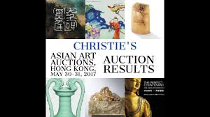christie u0027s hong kong auction results may 2017 youtube