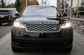 land rover forward control for sale new 2018 land rover range rover velar s sport utility in bellevue