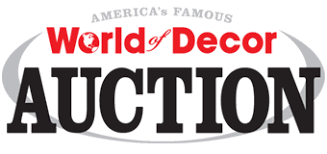 World of Decor • Orlando FL – World of Decor Auctions