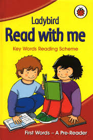 Read Me Me Me Online - ladybird read with me key words to reading 17 books ladybird