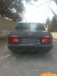 mercedes mex mercedes 190 urgent sale second 1992 2800 gasoline