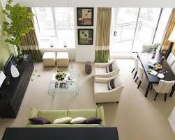 arredare una sala da pranzo arredamento sala da pranzo moderna soggiorno e sala da pranzo con