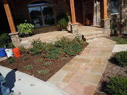 patio stone ideas silvara stone
