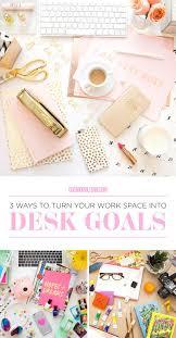 Office Desk Accessories Ideas by Feminine Office Accessories 25 Best Ideas About Desk Accessories