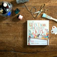 Joanna Gaines Book Giant Book Of Creativity