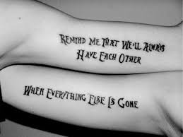 Tattoos Of Sayings And - best sayings 91 jpg 500 375 my michele