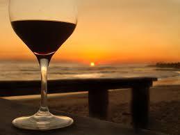 Wine Glass Meme - wine glass on beach blank template imgflip