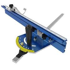 table saw accessories lowes precision miter gauge system carpentry woods and furniture projects