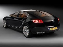 bugatti bugatti chiron replacement could be an ultra luxury sedan