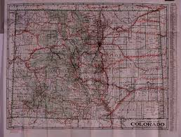 Colorado Map by Colorado Pocket Maps Clason Map Company And Other Publishing