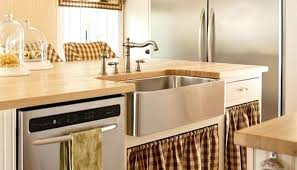Replace Kitchen Cabinet Doors Cabinet Curtains Replace Kitchen Cabinet Doors With Curtains
