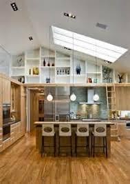 vaulted ceiling kitchen ideas home interior design kitchen with