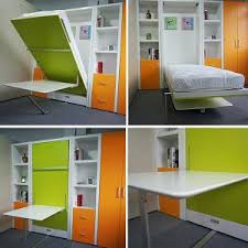 Hidden Desk Bed by Wooden Contemporary Murphy Wall Bed Hidden Bed With Desk For