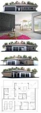 ideas try about home plans single story terrace house house plan