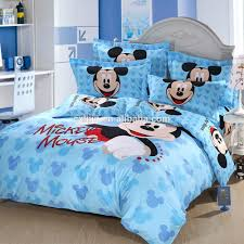 Mickey Mouse King Size Duvet Cover Mickey Mouse Bedding Sets Mickey Mouse Bedding Sets Suppliers And