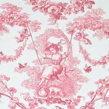 motif toile de jouy french home decor fabric toile de jouy cotton by meter width 110