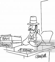 ebenezer scrooge cartoons comics funny pictures