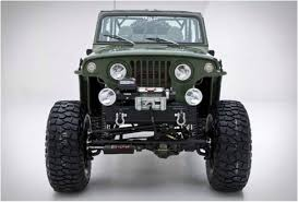 jeep wrangler military green jeep terra crawler tuned by rch designs freshness mag