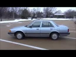 1985 honda accord 1985 honda accord dx 5mt vehicle tour