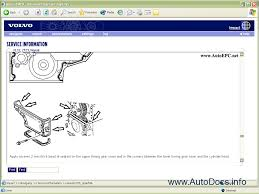 volvo trucks u0026 buses 2006 parts catalog repair manual order u0026 download