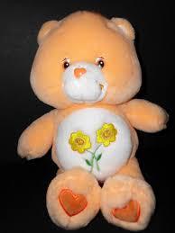 care bear friendship bear plush stuffed 13