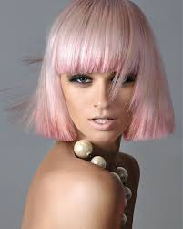 Blunt Cut Bob Hairstyle 15 Best Cool Hair Images On Pinterest Hairstyles Braids And