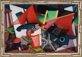 cubism colours cubism school a to z