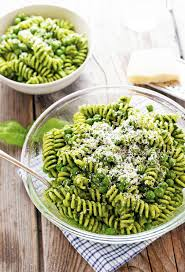 barefoot contessa pasta the iron you spring pasta salad with pesto and peas