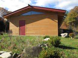 small eco houses an eco friendly kit house designed for the owner builder noble