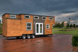 tiny house town the freedom by alabama tiny homes
