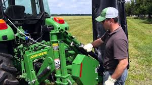 john deere frontier equipment notes from the field dm50 series