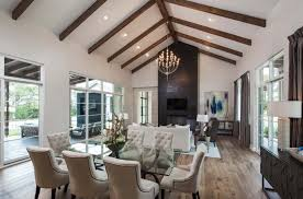 elegant design and personality showcased in u0027s reserve tour home