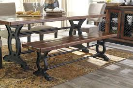 black dining table bench dining room benches brown black large dining room bench round dining