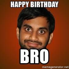 Indian Guy Meme - happy birthday bro generic indian guy meme generator