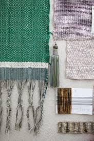 studio four u0027s gorgeous bespoke textiles