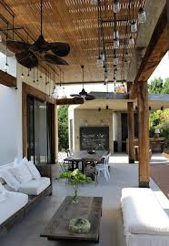 128 best outdoor ceiling fans images on pinterest decks outdoor