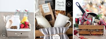 last minute holiday host gifts we three co