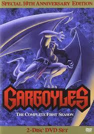 gargoyles amazon com gargoyles season 1 keith david jonathan frakes