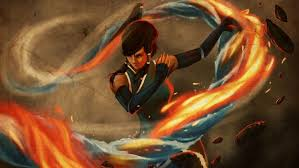 korra avatar airbender wallpapers hd desktop